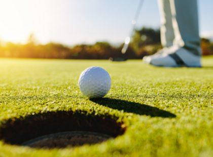Krönika pilotprojekt golf, två decennier senare